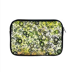 Chaos Background Other Abstract And Chaotic Patterns Apple Macbook Pro 15  Zipper Case by Nexatart