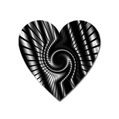 Abstract Background Resembling To Metal Grid Heart Magnet by Nexatart