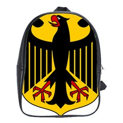 Coat of Arms of Germany School Bags (XL)