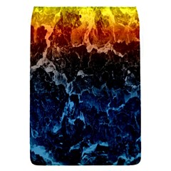Abstract Background Flap Covers (s)  by Nexatart