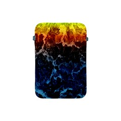Abstract Background Apple Ipad Mini Protective Soft Cases by Nexatart