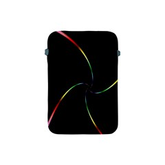 Digital Computer Graphic Apple Ipad Mini Protective Soft Cases by Nexatart