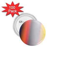 Digitally Created Abstract Colour Blur Background 1 75  Buttons (100 Pack)  by Nexatart