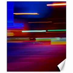 Abstract Background Pictures Canvas 8  X 10  by Nexatart