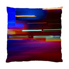 Abstract Background Pictures Standard Cushion Case (Two Sides)