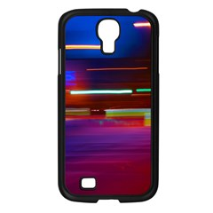 Abstract Background Pictures Samsung Galaxy S4 I9500/ I9505 Case (black) by Nexatart