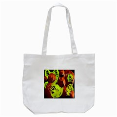 Neutral Abstract Picture Sweet Shit Confectioner Tote Bag (white) by Nexatart