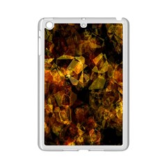 Autumn Colors In An Abstract Seamless Background Ipad Mini 2 Enamel Coated Cases by Nexatart