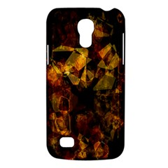 Autumn Colors In An Abstract Seamless Background Galaxy S4 Mini by Nexatart