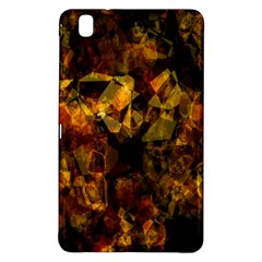 Autumn Colors In An Abstract Seamless Background Samsung Galaxy Tab Pro 8 4 Hardshell Case by Nexatart
