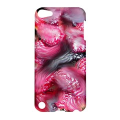 Raspberry Delight Apple Ipod Touch 5 Hardshell Case by Nexatart