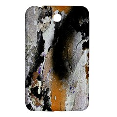 Abstract Graffiti Background Samsung Galaxy Tab 3 (7 ) P3200 Hardshell Case