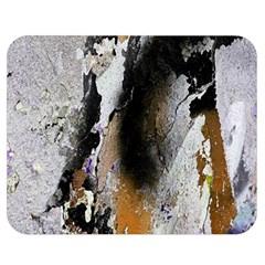 Abstract Graffiti Background Double Sided Flano Blanket (medium)  by Nexatart