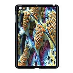 Background, Wallpaper, Texture Apple Ipad Mini Case (black) by Nexatart