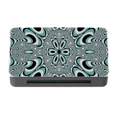 Kaleidoskope Digital Computer Graphic Memory Card Reader With Cf by Nexatart