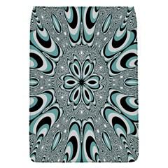 Kaleidoskope Digital Computer Graphic Flap Covers (s)  by Nexatart