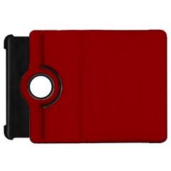Plain Blue Red Kindle Fire Hd 7  by Jojostore