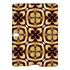 Abstract Seamless Background Pattern Samsung Galaxy Tab S (10 5 ) Hardshell Case  by Nexatart