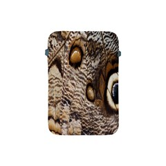 Butterfly Wing Detail Apple Ipad Mini Protective Soft Cases by Nexatart