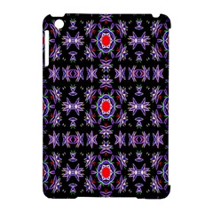 Digital Computer Graphic Seamless Wallpaper Apple Ipad Mini Hardshell Case (compatible With Smart Cover) by Nexatart