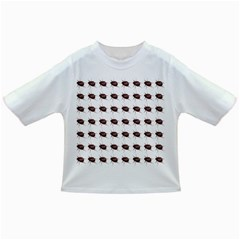 Insect Pattern Infant/toddler T Shirts