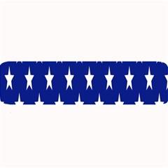 Starry Header Large Bar Mats by Nexatart