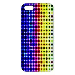 A Creative Colorful Background Iphone 5s/ Se Premium Hardshell Case by Nexatart