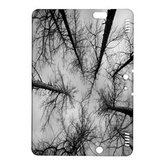 Trees Without Leaves Kindle Fire Hdx 8 9  Hardshell Case by Nexatart