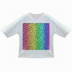 A Creative Colorful Background Infant/toddler T Shirts by Nexatart