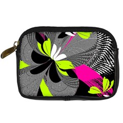 Abstract Illustration Nameless Fantasy Digital Camera Cases by Nexatart