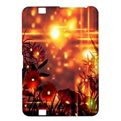 Summer Evening Kindle Fire Hd 8 9  by Nexatart