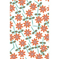 Floral Seamless Pattern Vector 5 5  X 8 5  Notebooks by Nexatart