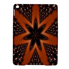 Digital Kaleidoskop Computer Graphic Ipad Air 2 Hardshell Cases by Nexatart