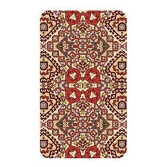Seamless Pattern Based On Turkish Carpet Pattern Memory Card Reader