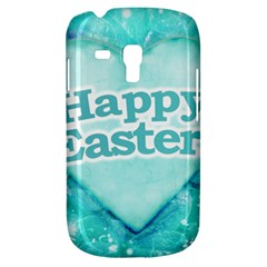 Happy Easter Theme Graphic Galaxy S3 Mini by dflcprints