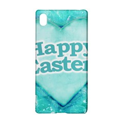 Happy Easter Theme Graphic Sony Xperia Z3+ by dflcprints