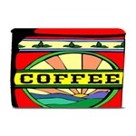 Coffee Tin A Classic Illustration Plate Mats