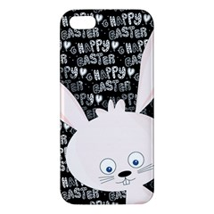 Easter Bunny  Iphone 5s/ Se Premium Hardshell Case by Valentinaart