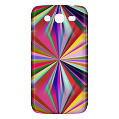 Star A Completely Seamless Tile Able Design Samsung Galaxy Mega 5 8 I9152 Hardshell Case  by Nexatart