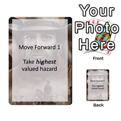 Gwt Solo By Tke229   Multi Purpose Cards (rectangle)   7uzc10mhl4mm   Www Artscow Com Front 54