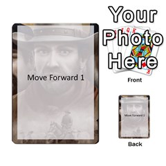 Gwt Solo By Tke229   Multi Purpose Cards (rectangle)   7uzc10mhl4mm   Www Artscow Com Front 3