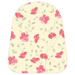 Seamless Flower Pattern School Bags (small)  by TastefulDesigns