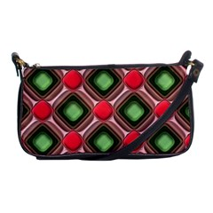 Gem Texture A Completely Seamless Tile Able Background Design Shoulder Clutch Bags by Nexatart