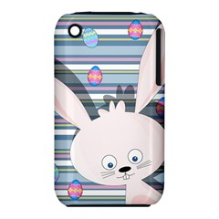 Easter Bunny  Iphone 3s/3gs by Valentinaart