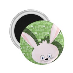 Easter Bunny  2 25  Magnets by Valentinaart