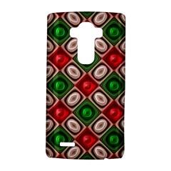 Gem Texture A Completely Seamless Tile Able Background Design Lg G4 Hardshell Case by Nexatart