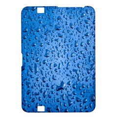 Water Drops On Car Kindle Fire Hd 8 9  by Nexatart