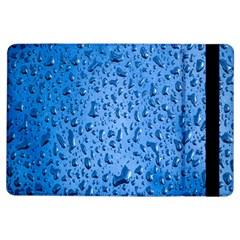 Water Drops On Car Ipad Air Flip