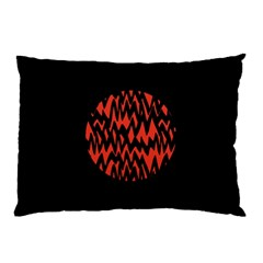 Albums By Twenty One Pilots Stressed Out Pillow Case by Onesevenart