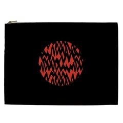 Albums By Twenty One Pilots Stressed Out Cosmetic Bag (xxl)  by Onesevenart